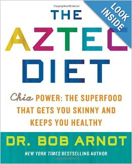 aztec diet plan
