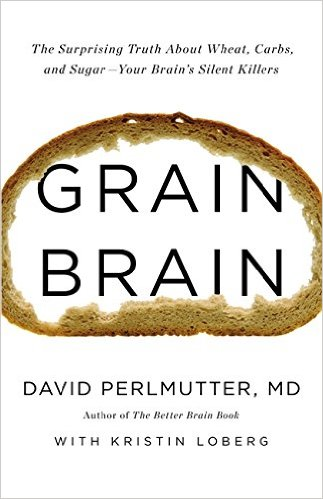 grain brain review